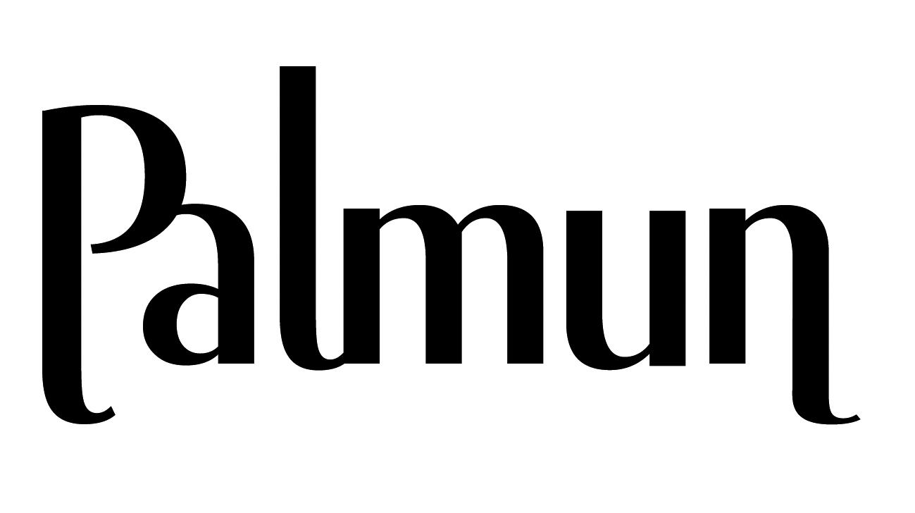 Palmun Logo